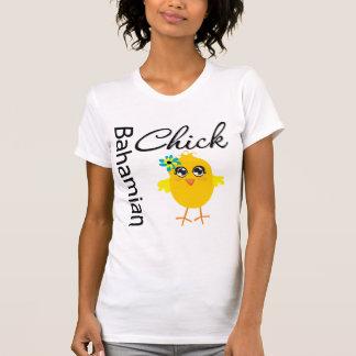 Bahamian Chick Tank