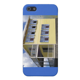 Bahamian Home Cover For iPhone 5