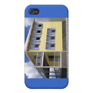 Bahamian Home iPhone 4/4S Cover
