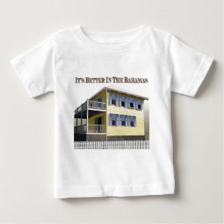Bahamian Home T-shirt