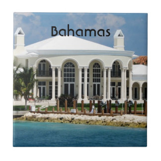Bahamian Home Ceramic Tiles