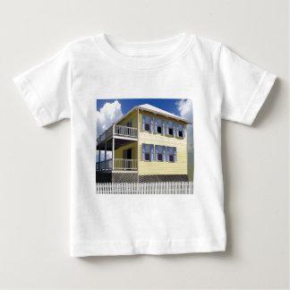 Bahamian House Baby T-Shirt