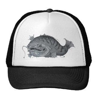 Bahamud Trucker Hat