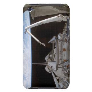 Bahía 2 de la carga útil del descubrimiento del carcasa para iPod