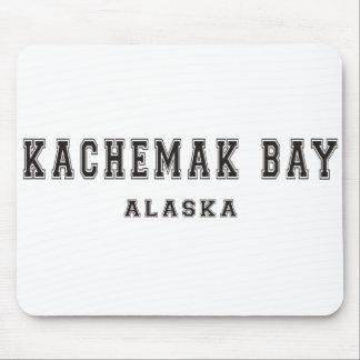 Bahía Alaska de Kachemak Mouse Pads