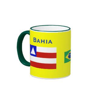 Bahia Brazil Mug / Caneca da Bahia