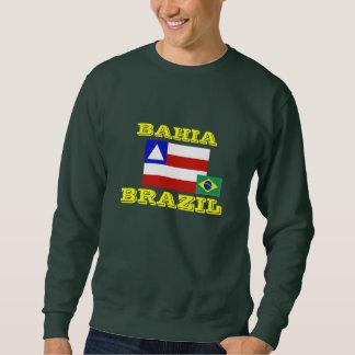 Bahia Brazil Sweatshirt