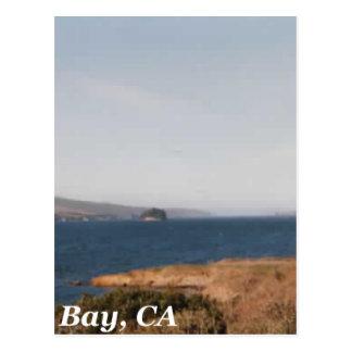 Bahía CA de Tomales Postales