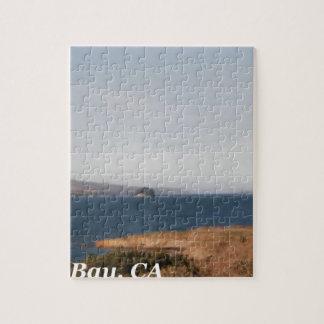 Bahía CA de Tomales Puzzles Con Fotos