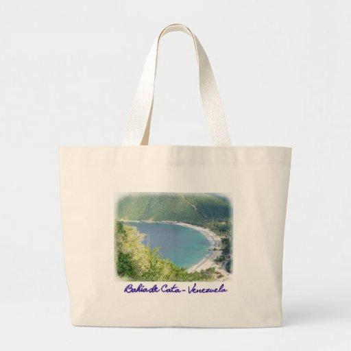 Bahía de Cata Handbag Bolsas