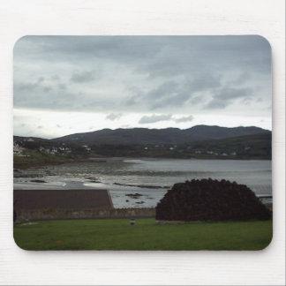 Bahía de Dungloe, Donegal, Irlanda Tapetes De Raton