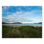 Bahía de Fingal, puerto Stephens Fotografía