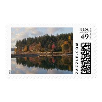 Bahía de Fletcher Timbres Postales