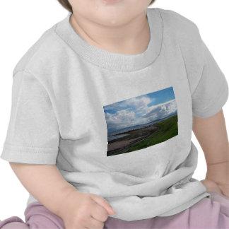 Bahía de Galway del Claddagh Camiseta