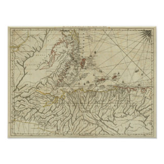 Bahía de Honduras Impresiones