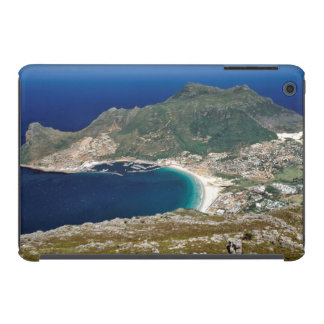 Bahía de Hout, el centinela y Océano Atlántico Fundas De iPad Mini Retina