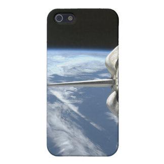 Bahía de la carga útil del esfuerzo del iPhone 5 fundas