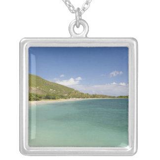 Bahía de la concha de berberecho, península surori colgantes personalizados