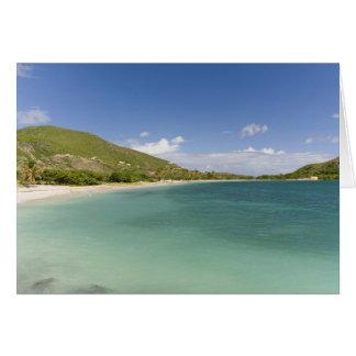 Bahía de la concha de berberecho, península surori felicitacion