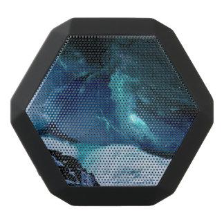 Bahía de la serenidad altavoces bluetooth negros boombot REX