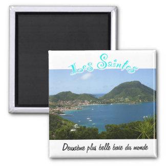 Bahía de las Santas (Guadalupe) Imán