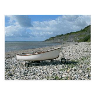 Bahía de Lyme Regis Postales
