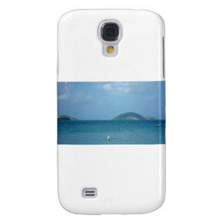 Bahía de Magens Funda Para Galaxy S4