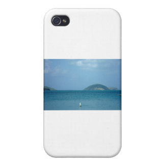 Bahía de Magens iPhone 4/4S Carcasa