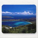 Bahía de Magens, St Thomas, Islas Vírgenes de los  Alfombrillas De Ratón