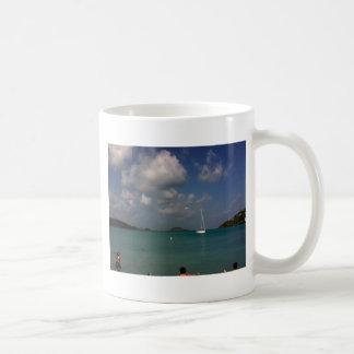 Bahía de Megans Tazas De Café