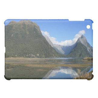 Bahía de Milford Sound, pico del inglete, Nueva Ze
