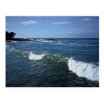 Bahía de Monterey, California Tarjetas Postales