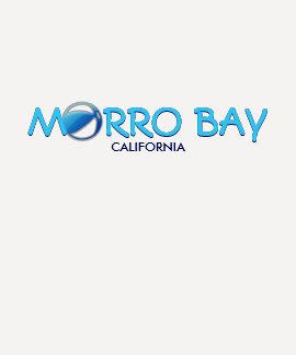 Bahía de Morro, CA - muñeca de las señoras Playera
