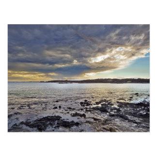 Bahía de Perouse del La, Maui, Hawaii, los E.E.U.U Tarjetas Postales
