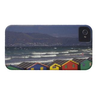 Bahía de San Jaime que baña las cajas, cerca de Ci Case-Mate iPhone 4 Funda