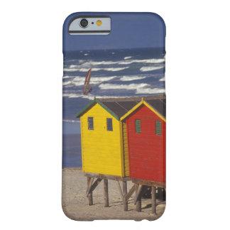 Bahía de San Jaime que baña las cajas, cerca de Funda Para iPhone 6 Barely There