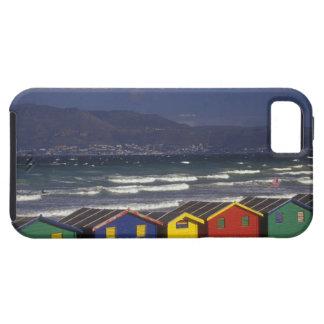 Bahía de San Jaime que baña las cajas, cerca de iPhone 5 Fundas