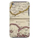 Bahía de St. Helena de Agoa de Saldanha Case-Mate iPod Touch Cárcasas