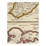 Bahía de St. Helena de Agoa de Saldanha Postales