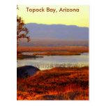 Bahía de Topock, Arizona Postal