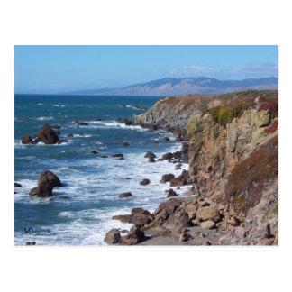 Bahía del Bodega Postal