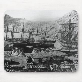 Bahía del Cossack, Crimea, c.1855 Tapetes De Ratones