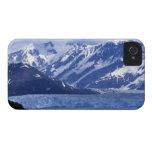 Bahía del desencanto y glaciar de Hubbard, Case-Mate iPhone 4 Cobertura