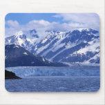 Bahía del desencanto y glaciar de Hubbard, Tapete De Ratón