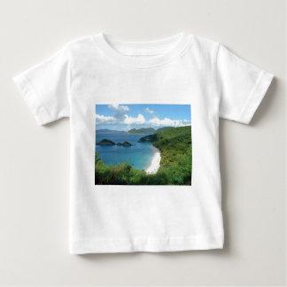 Bahía del tronco, St. John, USVI T-shirt
