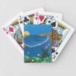 Bahía Hawaii de Hanauma Baraja Cartas De Poker