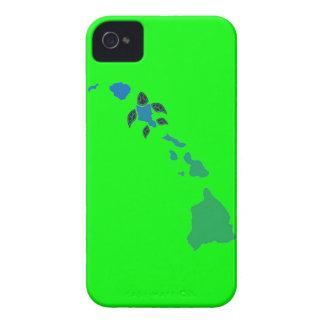 Bahía Hawaii de Hanauma Carcasa Para iPhone 4