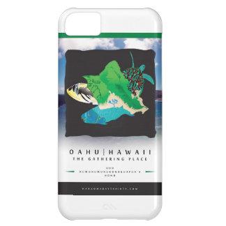 Bahía Hawaii de Hanauma Funda iPhone 5C