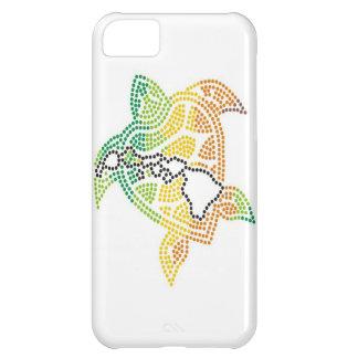Bahía Hawaii de Hanauma Funda Para iPhone 5C
