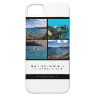 Bahía Hawaii de Hanauma Funda Para iPhone SE/5/5s